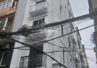 Bán nhà lô góc - penthouse Phạm Thận Duật, 2 mặt tiền oto thông Hồ Tùng Mậu-Trần Vỹ-Doãn Kế Thiện