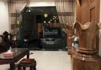 Cho thuê nhà riêng tại Văn Cao ô tô vào nhà, 3 phòng ngủ khép kín giá sốc