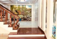 Cho thuê nhà riêng phố Văn Cao nội thất sang trọng hiện đại 4 phòng ngủ khép kín