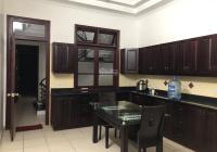 Cho thuê nhà riêng Văn Cao 6 phòng ngủ khép kín, ô tô đỗ cửa, chỉ 20 triệu/th