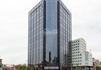 Văn phòng cho thuê chuyên nghiệp tại tòa nhà Eurowindow, diện tích linh hoạt