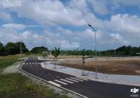 Bán đất nền dự án Bà Rịa Vũng Tàu - lô 2 mặt tiền dự án Dubai Bà Rịa