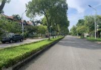 Bán nhanh biệt thự xây thô 390m2 mặt tiền lớn tại Long Việt, KĐT Quang Minh. LH 0989734734
