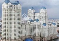 Cho thuê căn hộ chung cư The Manor, 2 phòng ngủ có ban công, nội thất cao cấp giá 15 triệu/tháng