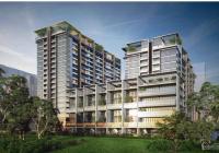 Mở bán căn hộ cao cấp The River Thủ Thiêm view sông Sài Gòn khu mới 3.16 vị trí đẹp