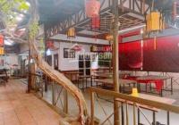 Bán nhà mặt tiền Trần Bình Trọng, 281m2, phố ẩm thực, kinh doanh, 37 tỷ. 0902675790