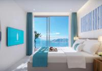 Bán căn hộ view trực diện biển, Ngân hàng cho vay 65% lãi suất 0% 18 tháng. Full nội thất 5 sao