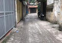 Bán đất gần Đại Áng Thanh Trì 40m2, MT 4, giá 750 triệu