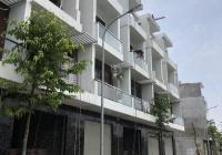 Nhà 4 tầng mặt đường nhựa 10m khu đô thị Him Lam, quận Hồng Bàng siêu đẹp