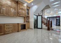 Nhà 3 mặt thoáng - thang máy - 45m2 - chỉ 5.7 tỉ - Kim Giang - Thanh Xuân