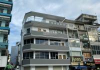 Nhà bán đường Phạm Văn Đồng 40x40m 1600m2, 3MT, 3H, 15 tầng, hợp đồng thuê: 450tr. Giá: 270 tỷ