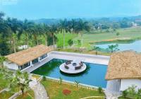 Quá hiếm! Cần bán gấp Resort Ba Vì - Gần 3000m2 - Mặt tiền 100m - Doanh thu gần 3tỷ/năm