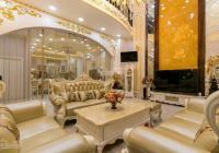 Nhà bán đường Huỳnh Văn Bánh 16x16m 256m2, H, 7 lầu, hợp đồng 250tr, 85 tỷ, 0909627329