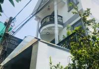 Bán nhà hẻm ô tô, đường Đất Thánh, phường 6, Tân Bình, giá 16.5 tỷ