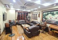 Bán gấp nhà chính chủ, sổ đỏ, 236m2 tại phố Ngọc Lâm, Long Biên, giá 19.5 tỷ, 0962015528