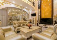 Bán nhà Trần Hưng Đạo, Quận 1, DT: 12x25m, giá 62 tỷ thương lượng, LH: 0931893456