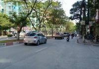 Bán nhà mặt phố Trần Đăng Ninh 6T thang máy, vỉa hè rộng, kinh doanh đỉnh 40m2 10.4 tỷ
