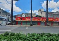 Bán nhà mặt tiền 41 - 43 Nguyễn Trãi vị trí đắc địa diện tích 20x30m, xây dựng 3 hầm 14 tầng