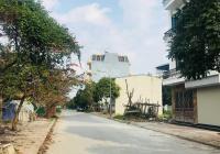 Bán 119m2 đất đấu giá tổ 13 Thượng Thanh, gần Him Lam Thượng Thanh