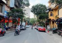 Mặt phố Châu Long, vỉa hè, thang máy, kinh doanh sầm uất, Ba Đình, 34.8 tỷ
