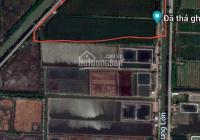 Bán 60 công đất (6 ha) sổ đỏ Kiên Giang