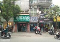 Siêu sốc nhà mặt phố Lạc Trung kinh doanh sầm uất chỉ hơn 6 tỷ