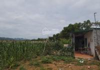 Bán đất thổ cư nghỉ dưỡng giá đầu tư tại trung tâm xã Nhuận Trạch, Lương Sơn, Hòa Bình