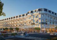 """Nhà phố thương mại thiết kế Hàn Quốc """"5 tầng"""" - mặt tiền đường 20m (gần ngã tư An Sương)"""