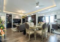 Cho thuê các căn hộ đồ cơ bản hoặc full đồ chung cư Imperia Sky Garden 423 Minh Khai
