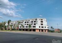 Mở bán shophouse vị trí đẹp dự án Phú Mỹ - Quảng Ngãi 4,5 tầng 208,8 m2, chiết khấu khủng đến 3%