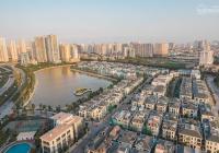0846622777 bán căn góc 2PN 2WC, diện tích 58m2, view hồ Vinhomes Green Bay giá 2.2 tỷ bao phí