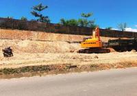 Block 24 lô KDC Nam Hòa Tiến giá rẻ đường 6m