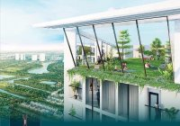 Nhận ngay CK 18% khu mua căn hộ duplex & penthouse dự án Sky Oasis. LH 0948014568