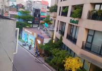 Trung tâm Đống Đa, mặt phố Nguyễn Hy Quang, mặt tiền rộng kinh doanh bất chấp