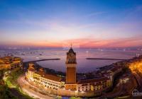 Căn hộ duy nhất Phú Quốc 100% view biển đối diện ga cáp treo, sổ lâu dài chiết khấu khủng tháng 8