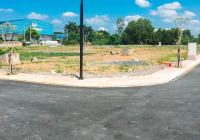 Bán nhanh mùa dịch lô đất SHR 5*25m đường Hoàng Phan Thái, Bình Chánh
