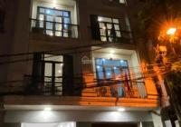 Bán nhà 7 tầng khu phân lô, Ba Đình, Hà Nội