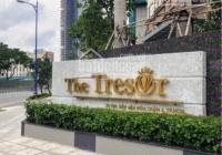 Rẻ nhất thị trường! Cần bán gấp căn officetel 32m2 full nội thất tại Tresor giá chỉ 2 tỷ