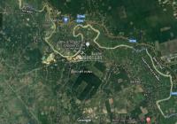 Thu hồi vốn, bán 244.1m2 đất thổ xã Phú Mỹ Hưng, mặt tiền Võ Thị Bàng, SHR. 2 tỷ