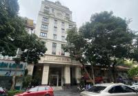 Chính chủ bán building - siêu vip - mặt phố Láng Hạ - Ba Đình - 200m2 - 105 tỷ - MT: 8.3m