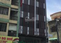 Nhà bán đường Thích Quảng Đức 30x60m 1500m2. GPXD 15 tầng, hợp đồng thuê: Để trống. Giá: 220 tỷ