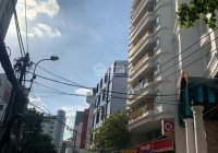 Nhà bán đường Trần Đình Xu 9.58x29.41m NH 12m 230m2 H, 8T hợp đồng thuê: 356,176 triệu/th. 140 tỷ