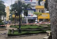 Nhà bán đường Phạm Văn Đồng 40x40m 1600m2. 3MT, 3H, 15 tầng, hợp đồng thuê: 450tr, giá: 270 tỷ