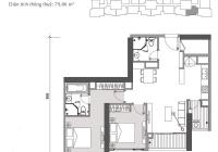 Gia đình tôi cần bán căn hộ số 07, 79,1m2, Toà A3 Vinhomes Gardenia Mỹ Đình, 0942921599 (Ms Thảo)