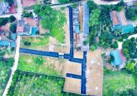 Đất phân lô Bình Yên Thạch Thất 1 tỷ/lô sẵn sổ đỏ chuyển nhượng, cách CNC Hòa Lạc 600m. 0981357444