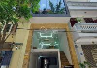 Siêu phẩm Nguyễn Thị Định 65 m2 7 tầng thang máy MT 4.3 m 21 tỷ Cầu Giấy