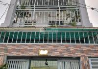 Hàng hiếm Tân Phú, Lũy Bán Bích 1/ - 2 tầng hẻm oto tránh 78m2, giá 6.5 tỷ TL