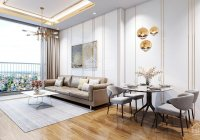 Bán căn góc 3 phòng ngủ, 105m2, chung cư Eco Dream, Nguyễn Xiển, 2,95 tỷ