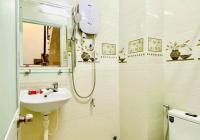 Nhà giá rẻ 120m2 - HXH - 4 tầng đường Lý Thường Kiệt - Tân Bình, chỉ với 4.1tỷ