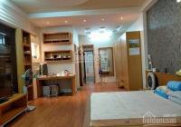 Bán nhà Nghĩa Tân, Cầu Giấy, phố đẹp ít nhà bán, ngõ rộng thênh thang - chủ bán gấp giá chỉ 5 tỷ 52